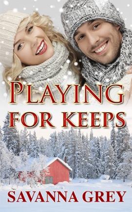 SavGrey_playing for keeps