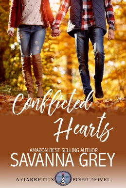 Conflicted Hearts